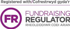 FR Fundraising Badge Bilingual LR